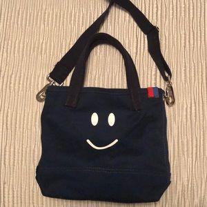 kule Bags - Kule The Smile Bucket bag - canvas